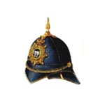 Officer's Full Dress Helmet 1879-81